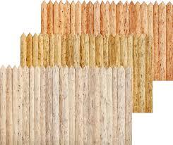 Wood Fence Fence Company