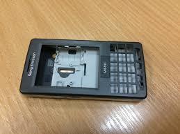 Корпус Sony Ericsson Кат. Extra M600 ...