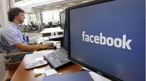Facebook promete tomar medidas contra la violencia de género