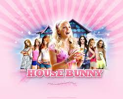 the house bunny wallpaper and