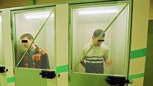 prisons pour mineurs l ecole de la