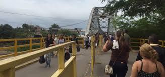 Resultado de imagen para imagen de muertos en la frontera con Colombia
