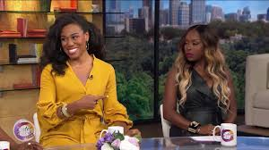 Sister Circle   Priscilla Shirer Reminds To Be A Radiant Overcomer   TVONE  - YouTube