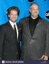 James Tupper and Abraham Benrubi ABC Television Critics Association Stock  Photo - Alamy