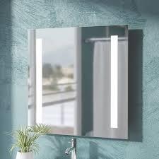 argos modern bathroom vanity mirror