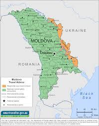 Moldova Travel Advice & Safety ...