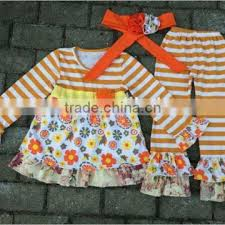 childrens boutique clothing fall baby