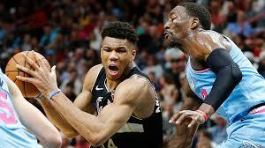Miami Heat go 2-0 vs Milwaukee Bucks ...