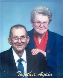 Newcomer Family Obituaries - Elsie Johnson 1928 - 2013 - Newcomer ...