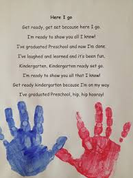 fresh kindergarten graduation quotes from parents allquotesideas