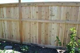 6 Foot Wood Fence Panels 6 X 8 Foot Wood Fence Panels Saecl Co