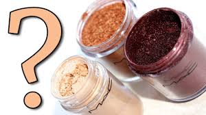 7 ways to use mac pigments you