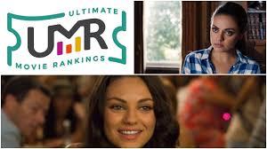 Mila Kunis Movies | Ultimate Movie Rankings