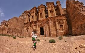 Guided Petra Day Tour from Aqaba - Book Aqaba tours - Best Offers &  Discounts!