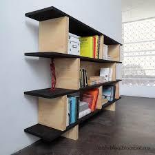 diy bookcase librero ohoh deco