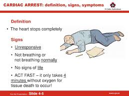 Cardiovascular Emergencies - ppt download