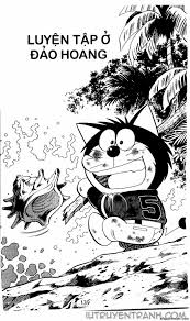 Doraemon bóng chày Chap 7 Next Chap 8 - NetTruyen