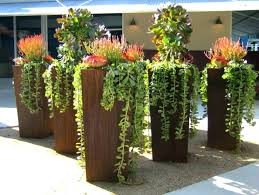 indoor tree planter large best planters