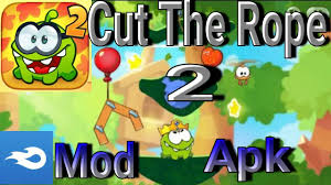 Cut The Rope 2 Energía Infinita! Links Sin Acortadores full Apk ...