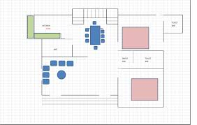 north facing house plan for 50x40 plot