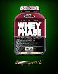 whey phase 2 3 kg 4 d nutrition