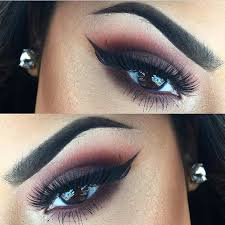 41 gorgeous makeup ideas for brown eyes