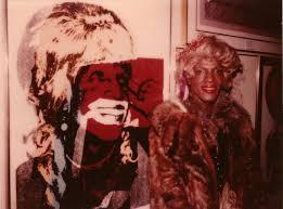 No longer dismissed: Marsha P. Johnson and the Stonewall riots