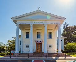 Branford Town Hall - Wikipedia
