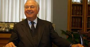 A. Alfred Taubman - Entrepreneurs, Birthday, Childhood - A. Alfred ...