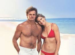 Gabrielle Reece & Laird Hamilton | Booking Agent | Speakers Roster ...