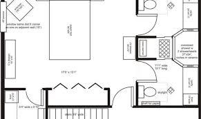 floor plans his her ensuite layout