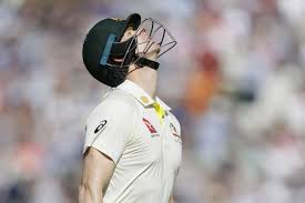 So He Is Human! Ashes Star Steve Smith Dismissed For A Duck In ...