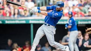 Kansas City Royals put Alex Gordon on DL with hip injury, recall ...