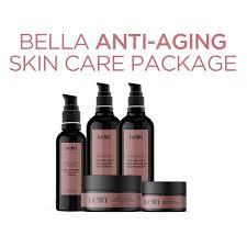 Bella Anti-Aging Skin Care Package - CBD Caring