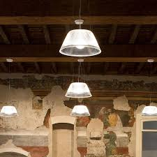 glass romeo moon s2 suspension lamp