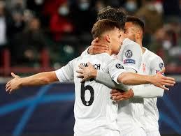 Victoria del Bayern en Moscú; empate del Inter en Ucrania; goleada del City  en Marsella - Champions League - COPE