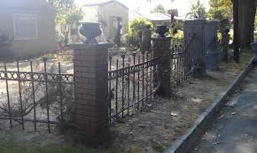 How To Make Scary Cemetery Fence Columns Pillar Props For Halloween Halloween Graveyard Decorations Halloween Graveyard Diy Halloween Decorations