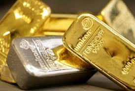 Oro y plata, ¿cómo vamos? — Steemit