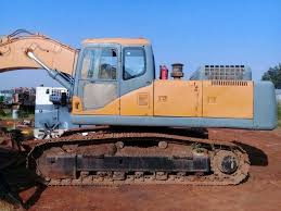 sany 310c excavator for spares