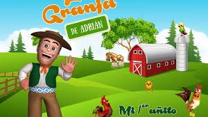 Invitacion Digital La Granja De Zenon Youtube