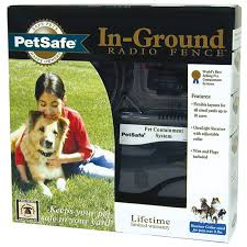 Pet Safe Radio Fence Standard Kit With Wire