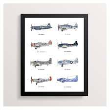 Airplane Print Airplane Printable Vintage Airplane Etsy In 2020 Boys Room Wall Art Airplane Poster Airplane Print