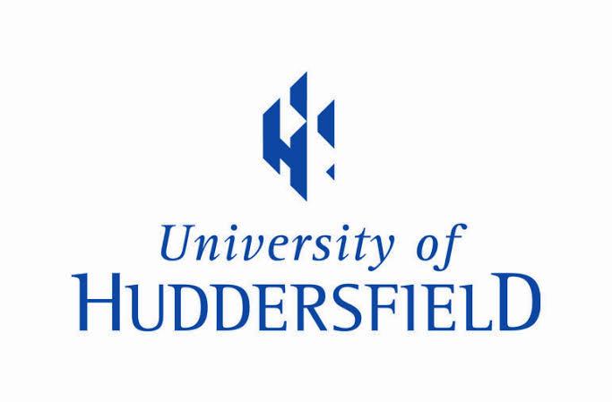 "Image result for University of Huddersfield logo"""