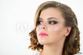 makeup concept retro and vine