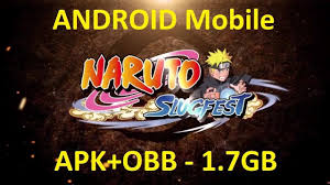 Naruto Slugfest APK OBB Android Game in 2020 | Naruto, Naruto games,  Android games