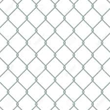 Metal Chain Link Fence Vector Illustration Royalty Free Cliparts Vectors And Stock Illustration Image 110283192