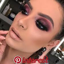 smokey eyes makeup ideas to inspire you
