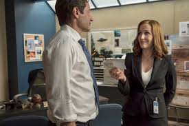 "Deadline Hollywood on Twitter: ""'X-Files' New Season Sneak Peek Set For NY  Comic-Con https://t.co/hftCB2cQLF… """