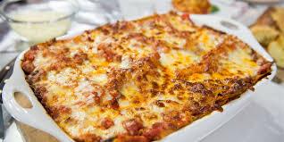 how to make lasagna simple lasagna recipes