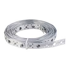 Stainless Steel Fixing Band 20mm Stainless Steel Banding Securall Fastenings